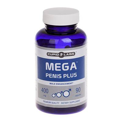 Mega Penis Plus Pills are tablets made by special technology, 100% natural and clinically tested product to enlarge the male penis.